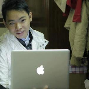 Samuel NTB Apple macbook Pro
