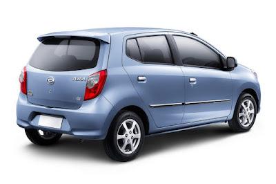 Daftar Harga Mobil Bekas Daihatsu (Part 2)