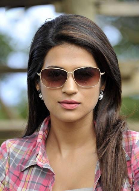 Actress Shraddha Das Latest Hot Pics Actress Trend