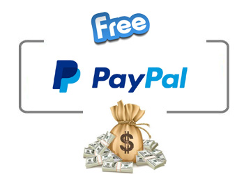 10 Websites to get Free PayPal Money Online
