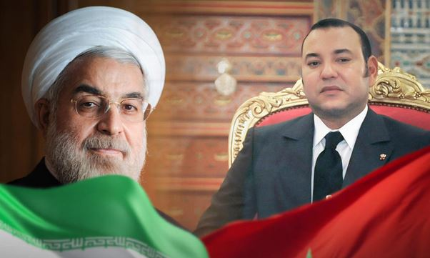 Le Maroc s'en prend à l'Iran après les menaces sur le Bahreïn.