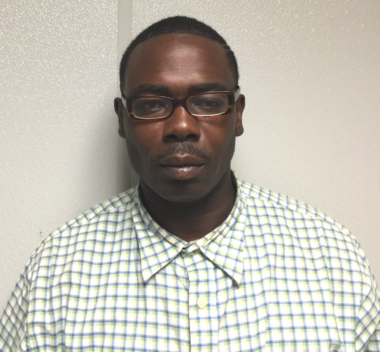 PGPD News: Detectives Arrest Suspect For Domestic-Related