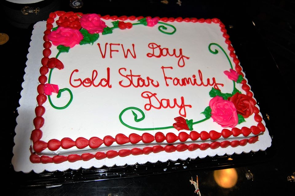 Gold Star Mother's and Family Day Wishes Lovely Pics