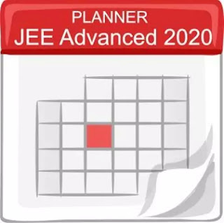 Jee Advanced Planner