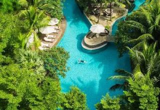 3 Rekomendasi Hotel Staycation Jakarta