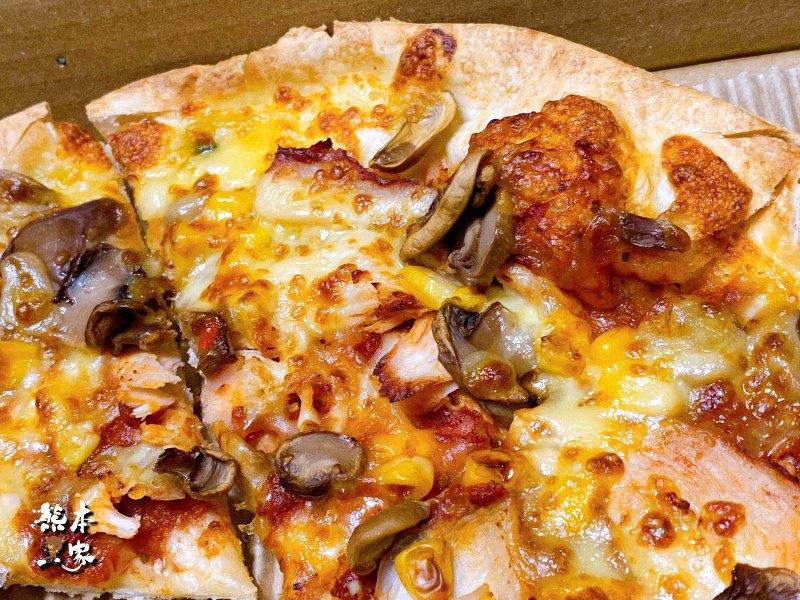 Pizza Hut必勝客-三峽北大大雅路|原來多注意就有划算的外帶價格耶