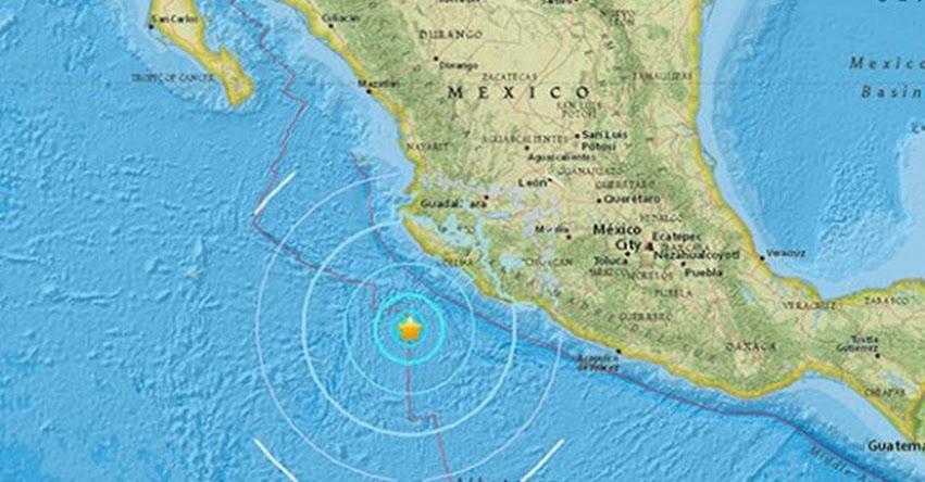 TERREMOTO EN MÉXICO de 5.8 Grados (Hoy Sábado 20 Mayo 2017) Sismo Temblor EPICENTRO - Manzanillo - Chiapas - Cintalapa - Oaxaca - En Vivo Twitter Facebook - USGS - SSN