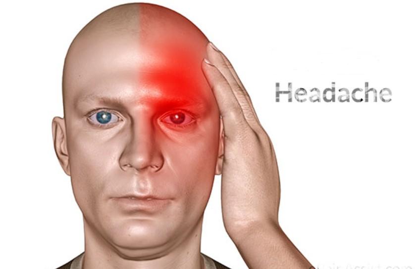 Sakit Kepala Sebelah Kiri Bisa Jadi Tumor Otak Kenali Berbagai Penyebabnya Berikut