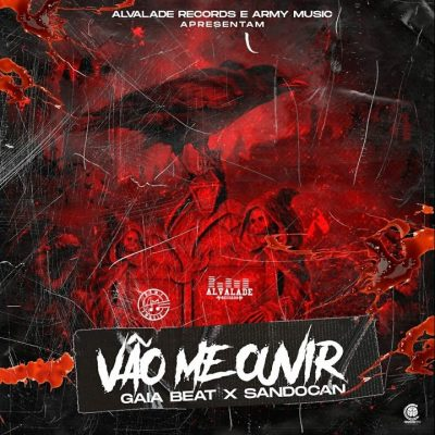 Gaia Beat - Vão me Ouvir (feat Sandocan) Mp3 Download