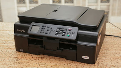 Brother MFC-J470DW Treiber Download