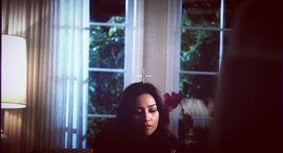 PLL behind the scenes episode 7x15 Shay Mitchell (Emily Fields)