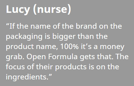 open formula skincare reviews, Open Formula Insider Package, open formula review,