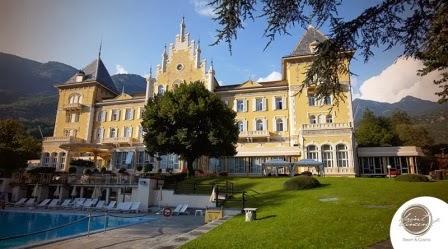 Hotel Saint Vincent Vourles