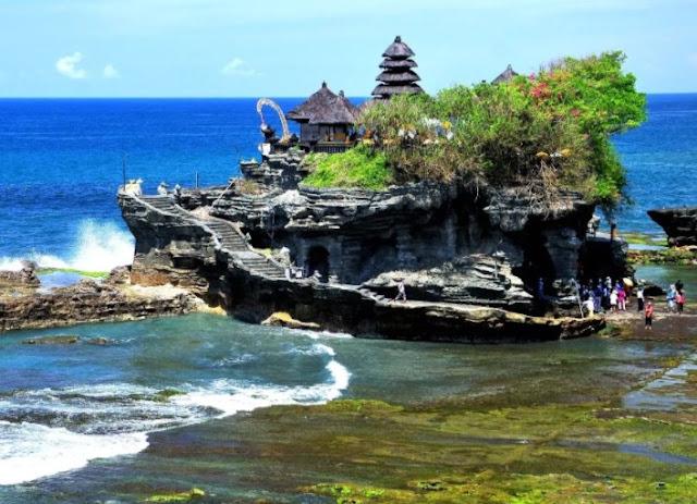 Wisata Pantai Terindah Bali
