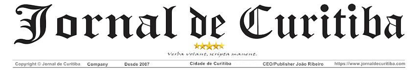 Jornal de Curitiba