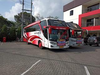 Sewa Bus Pariwisata Kebumen
