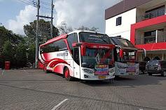 Sewa Bus Murah di Kebumen