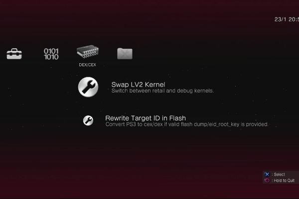 Cara Online PS3 CFW Pro CM (Citra Mulia) Versi Lama Tanpa Minta Update