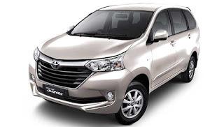 Sewa Mobil Grand New Avanza di Semarang mulai 250 rb