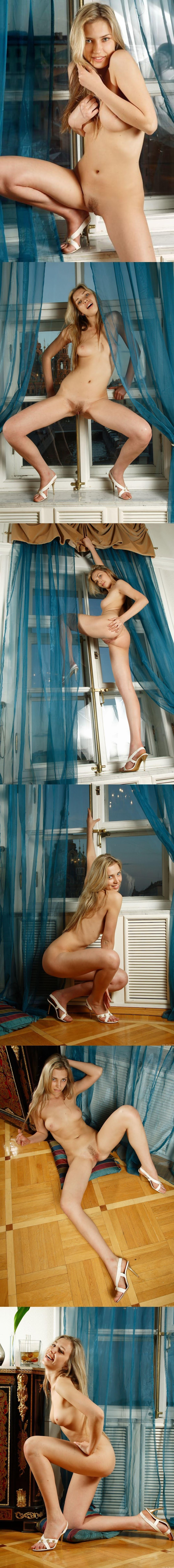 Met-Art MA 20080806 - Victoria B - Presenting - by Erro met-art 06280