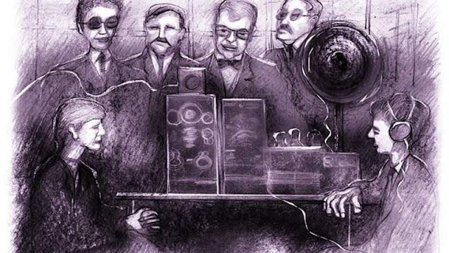 """Presentarán por Zoom """"Un siglo de radio. Cien años de voces"""", el jueves a las 18"""