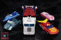 Transformers Kingdom Ultra Magnus 76