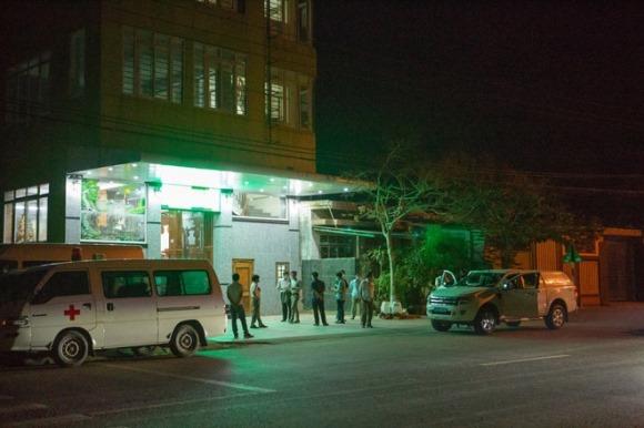 Vi phạm nghiêm trọng: Một Lãnh đạo ở Hà Nội tráo nhân viên đi cách ly Covid-19 thay mình