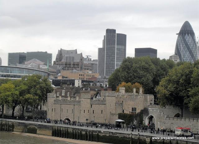 La City de Londres imprescindible para ver en Londres