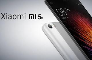 hp xiaomi Mi5s
