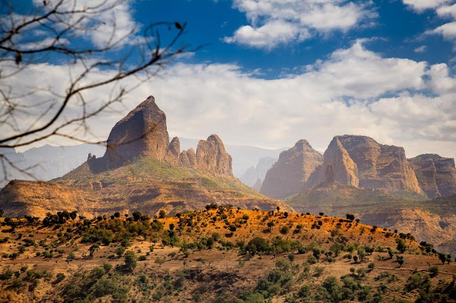 The Best Time to Visit Ethiopia