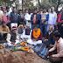 पावर ग्रिड निर्माण के भूमिपूजन के दौरान बोले विधायक : बिजली के क्षेत्र में आत्मनिर्भर होगा सारठ