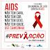 Permanente luta conta a AIDS