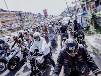 Budayo Ride 2019 Ajak Seluruh Bikers di Lampung Bergabung Menyemarakkan Kemerdekaan Republik Indonesia