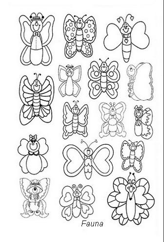 Fauna Animais 60 Atividades E Desenhos Semana Da Fauna