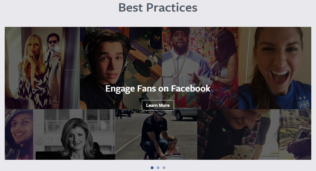 Engaging More Fans on Facebook - Best Practices