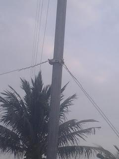 Antena Wifi Monopole