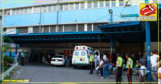 Asesinaron a conductor de Transporte Escolar en la Av Morán de Caracas