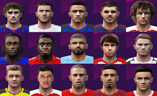 New Kitserver Mod (HD Faces, Gameplay, HD Kits) for pes 6
