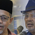 Shahidan dakwa Tajuddin buat gerakan singkir Zahid tahun lepas