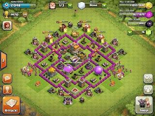 Clash of Clans Apk mod unlimited gems