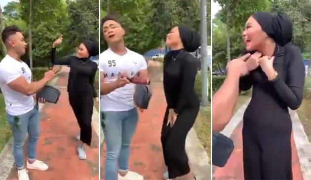 Video Bakal Isteri Aku Tak Pernah Komplen Netizen Kecam Iklan