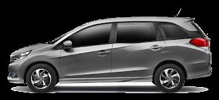 Harga Honda mobiliio depok 2021