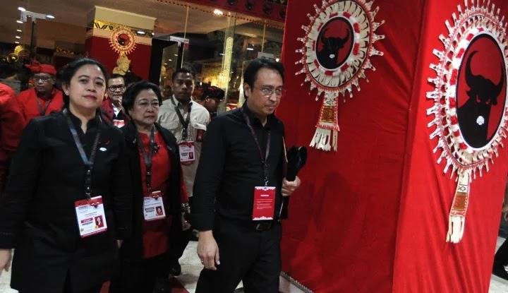 Akibat Ucapan Kontroversial Puan, PDIP Kadung Dapat Label Positif