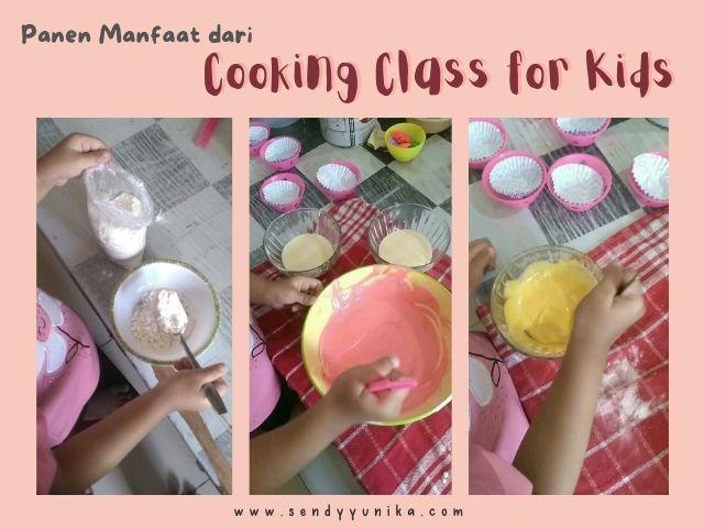 manfaat cooking class