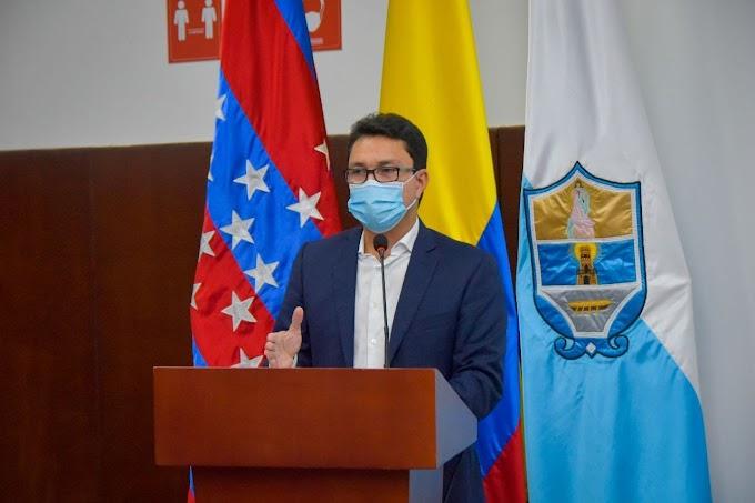 Gobernador anuncia nueva alerta sobre irregularidad en contrato de Corpamag