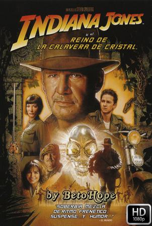 Indiana Jones y El Reino de la Calavera de Cristal [2008] HD 1080P [Google Drive] GloboTV