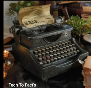 10 Interesting Facts about Technology?