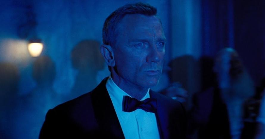 '007 – Sem Tempo Para Morrer' de Daniel Craig é adiado para outubro de 2021