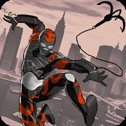 Rope Hero (MOD, Unlimited Money)