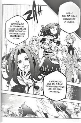 Manga: Review de The Rising of the Shield Hero Vol.7 y 8 de Aiya Kyu - Ivrea